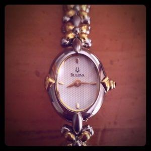Bulova watche